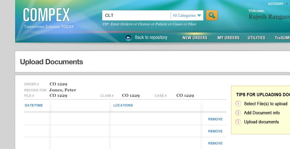 Compex-customer-portal-3