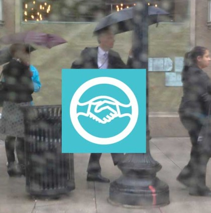 Commut.us: Rideshare Mobile App.