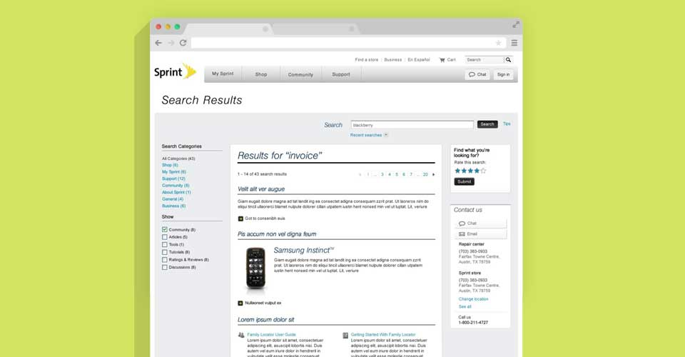 sprint_support_search_1