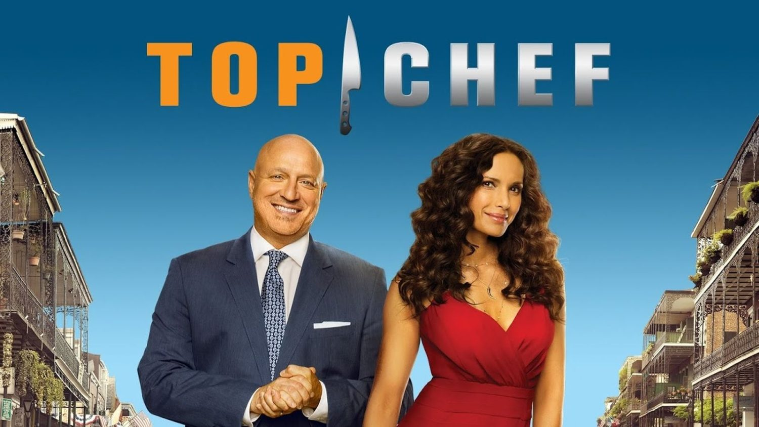 Top Chef -- No idea what they do. But I guess they tell you about running restaurant business? May be.