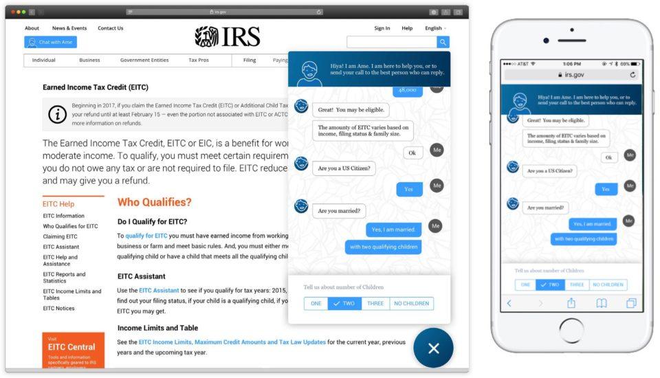 IRS-Chatbot-4